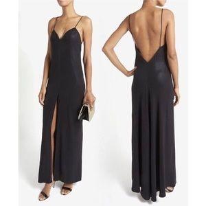 L'AGENCE x Intermix SIZE 2 Maxi Dress